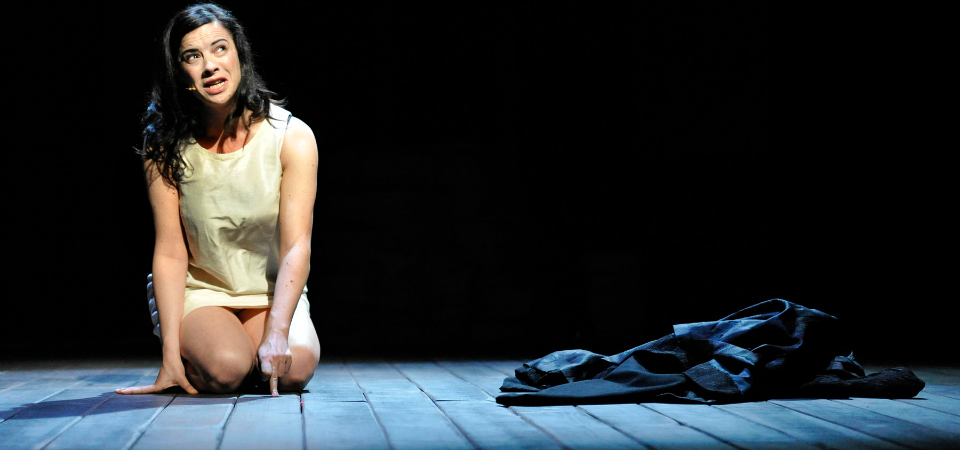 The rape of Lucrece, Royal Shakespeare Company